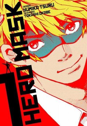 Hero Mask T.1