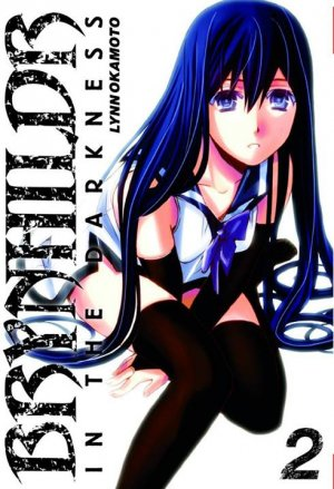 Brynhildr in the Darkness # 2
