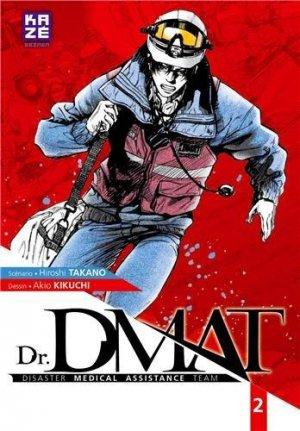 Dr. DMAT T.2