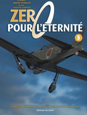 Zero pour l'Eternité #5