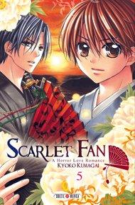 Scarlet Fan T.5