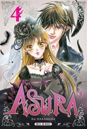 couverture, jaquette Asura 4  (soleil manga) Manga