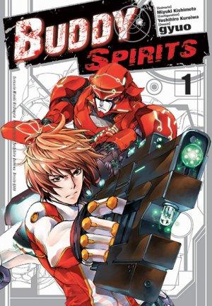 Buddy Spirits