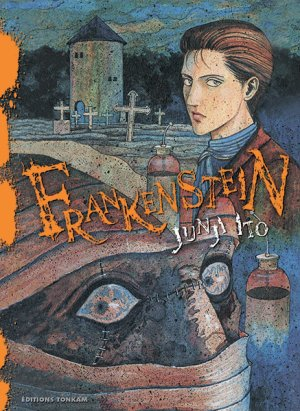 Frankenstein [Junji Ito Collection n°15] édition Simple