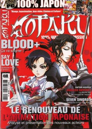 couverture, jaquette Otaku 27  (Editeur FR inconnu (Manga))