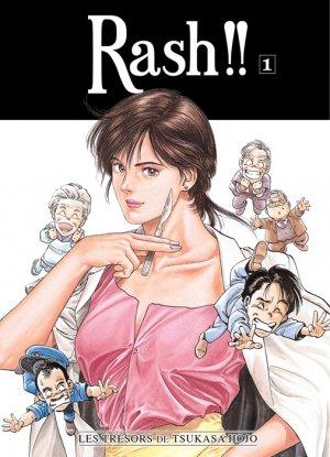 Rash !! édition Réédition