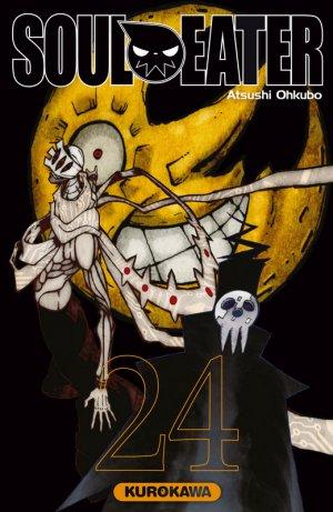 Soul Eater T.24