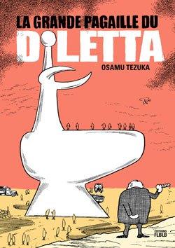 La grande pagaille du Diletta édition Simple