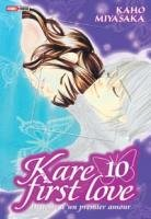 Kare First Love T.10