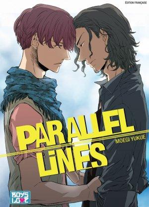 Parallel lines édition Simple