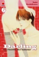 Darling, la Recette de l'Amour #6