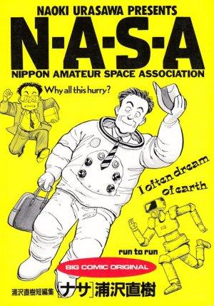 NASA édition Simple