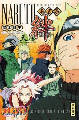 Naruto - Les liens
