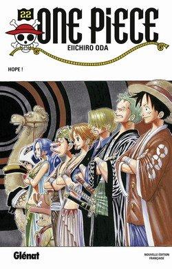 One Piece # 22