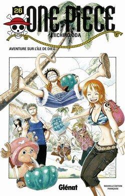 One Piece # 26