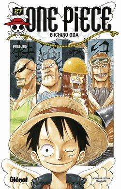 One Piece # 27
