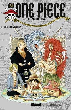 One Piece # 31
