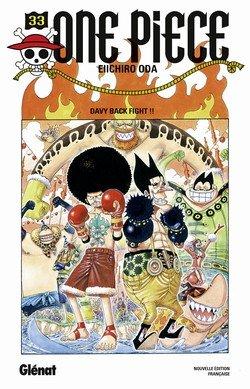 One Piece # 33