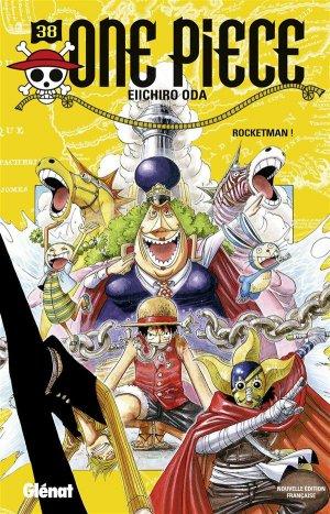 One Piece # 38
