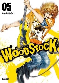 Woodstock T.5
