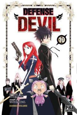 Defense Devil T.10