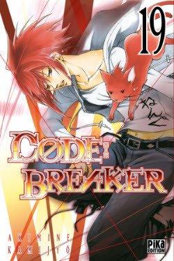 Code : Breaker # 19