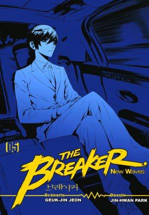 The Breaker - New Waves T.5