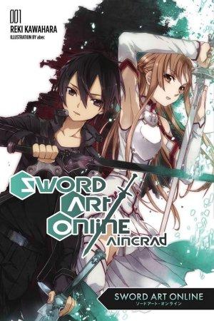 Sword art Online édition Simple