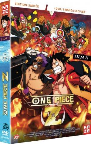One Piece - Film 11 : Z édition Limitée