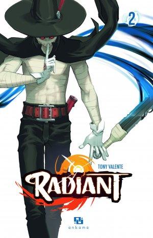Radiant # 2