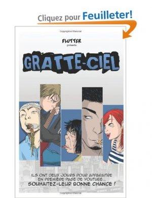 Gratte-Ciel Global manga