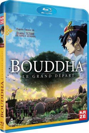 Bouddha - Le Grand Départ #1