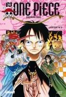 One Piece T.36