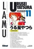 Lamu - Urusei Yatsura #11