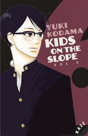 Kids on the slope T.6