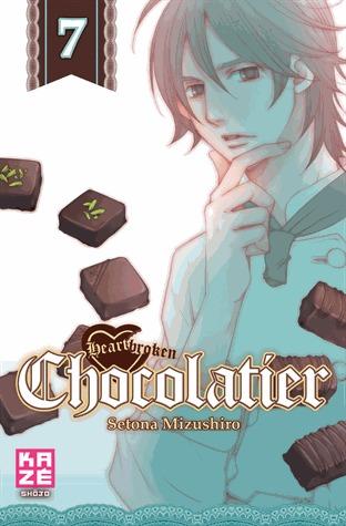 Heartbroken Chocolatier #7