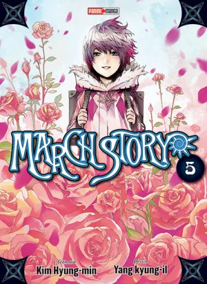 March Story T.5