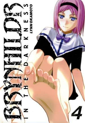 Brynhildr in the Darkness # 4