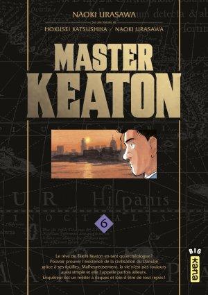 Master Keaton #6