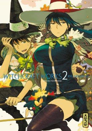 Witchcraft Works 2