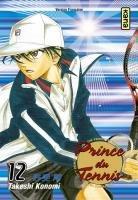 Prince du Tennis T.12