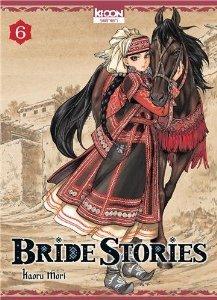 Bride Stories T.6