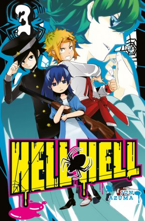 Hell Hell T.3