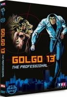Golgo 13 - The Professional édition UNITE