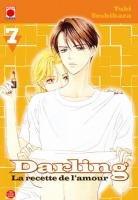 Darling, la Recette de l'Amour #7