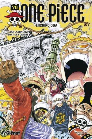 One Piece T.70
