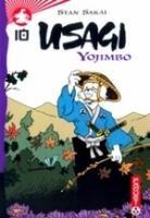 Usagi Yojimbo # 10