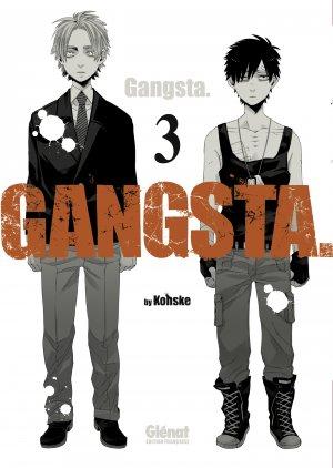 Gangsta # 3