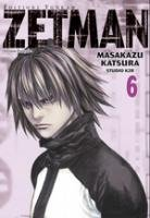couverture, jaquette Zetman 6  (Tonkam) Manga