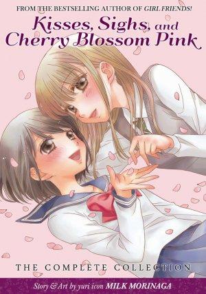 Secret Girlfriends édition Omnibus